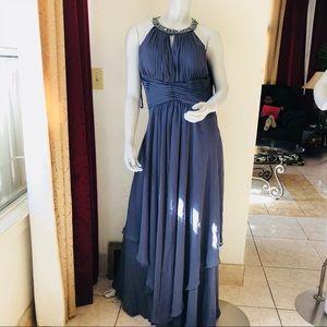 Stunning full length dress